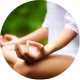 Free Pilates and Meditation Workshop with Kaci