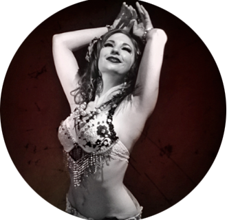 Bellydance Bliss Workshop with Ashley Lopez