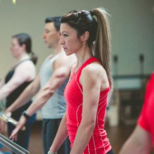 Athletic Core Reformer Workshop