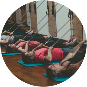 Athletic Prehab Reformer Workshop