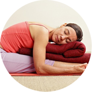 Essential Yin Yoga & Qigong Healing Workshop