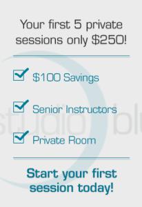 Save $100!