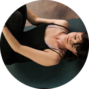 Athletic Conditioning Classes at Studio Blue in NW Portland