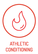 Athletic Conditioning Private Sessions at Studio Blue in NW Portland