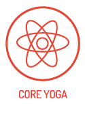 Core Yoga Classes in NW Portland