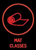 Mat Classes at Studio Blue Pilates