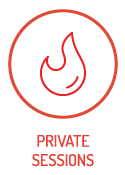 Private Sessions at Studio Blue Pilates