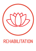Rehabilitative Private Sessions at Studio Blue