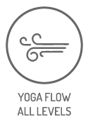 Yoga Flow Classes in NW Portland at Studio Blue