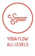 All Level Yoga Flow Classes at Studio Blue in NW Portland